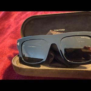 Authentic Tom Ford FT0711 Sunglasses